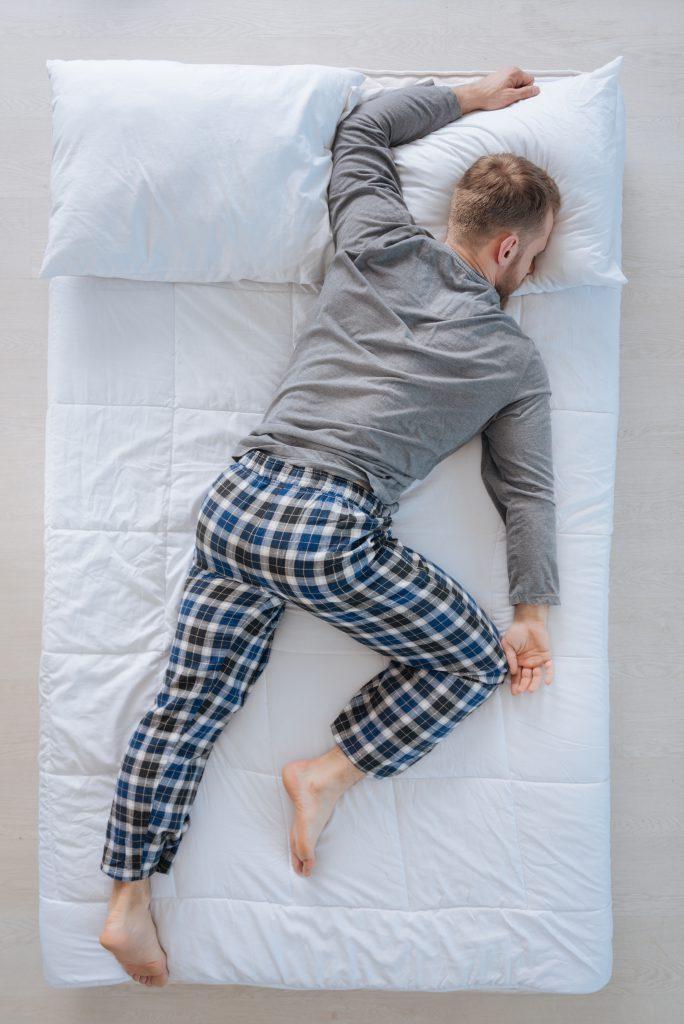 수면 습관과 자세에 따른 매트리스 추천
