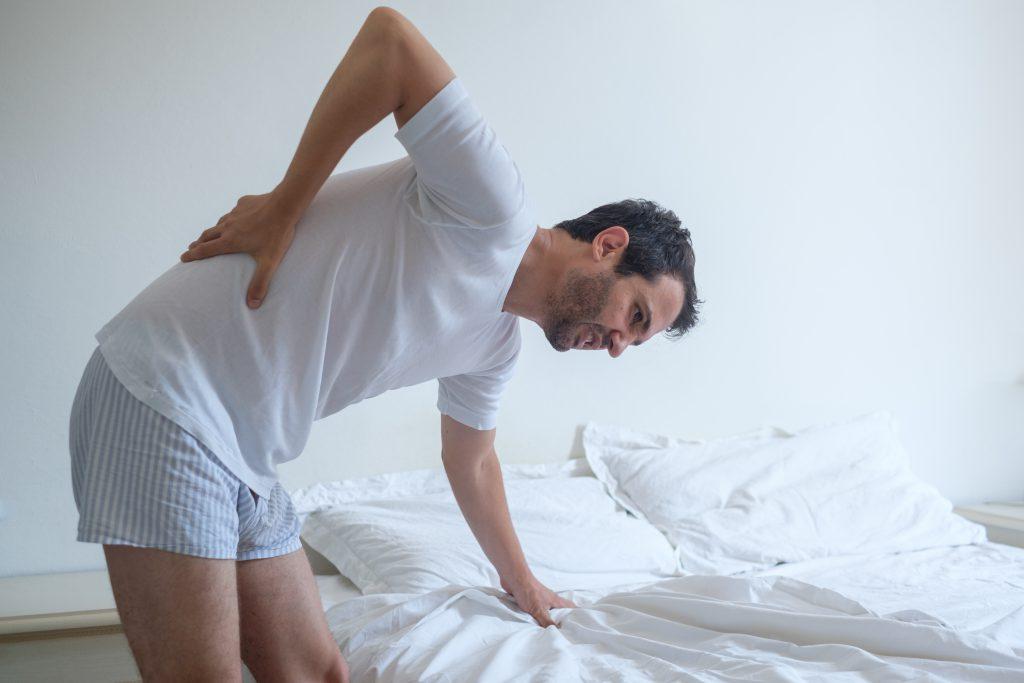 수면 습관과 자세에 맞는 매트리스 추천